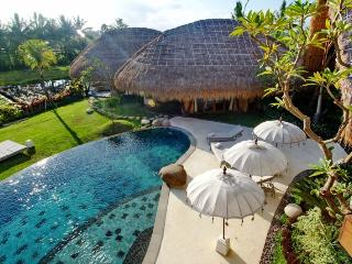 Villa Omah Padi - Panoramic private villa in Ubud - Seminyak vacation rentals
