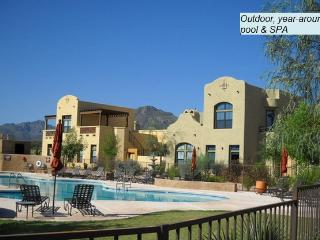 Awesome artisan townhouse in Tubac, AZ - Sleeps 6 - Patagonia vacation rentals