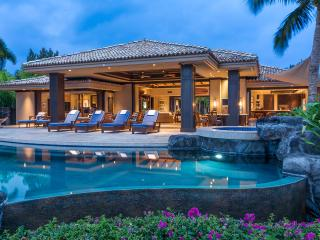 Hale Aouli - Maunaloa vacation rentals