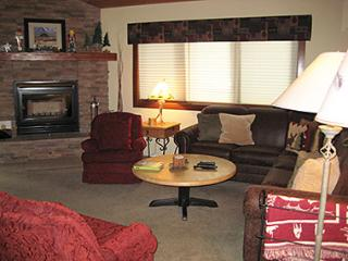 Meadow Ridge - MDR36 - Mammoth Lakes vacation rentals