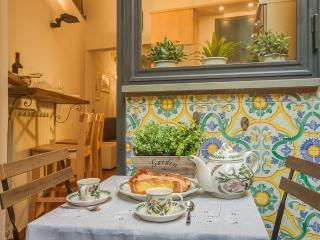 1 Bedroom Vacation Apartment in Florence, Tuscany - Florence vacation rentals