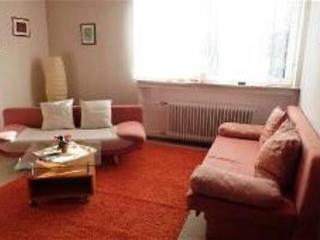 Vacation Apartment in Steinau an der Strasse - 517 sqft, sunny, spacious, Wi-Fi (# 4675) - Steinau an der Strasse vacation rentals