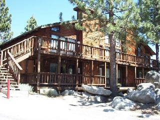 Mountain Cabin Condo with No Stairs - Stateline vacation rentals