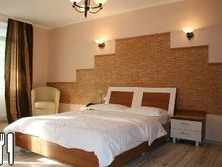 One bedroom aparment, Chisinau, Moldova - Chisinau vacation rentals