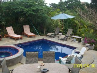 Costa Rica charming guest house w/ pool in resort - Naranjo vacation rentals
