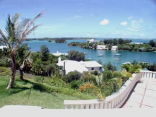 Awesome View - Sandys vacation rentals
