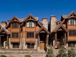 Luxury 6 bedroom, 6.5 Bath, Ski-In/Ski-Out Condo - Telluride vacation rentals
