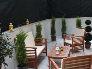 TAKSIM ULTRA VIP APARTMENTS-4 BEDROOM GARDEN SUITE - Istanbul vacation rentals