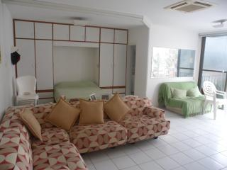 Apt. in front of Barra da Tijuca's Beach - State of Mato Grosso vacation rentals