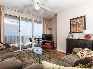 GD 516 - 2bedroom,SLEEPS 8, BEACH FRONT, FREE BEACH CHAIRS, FREE GOLF! - Fort Walton Beach vacation rentals