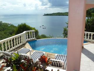 Absolutely Private Water Front 4BR/3BA Dream Home - Roatan vacation rentals