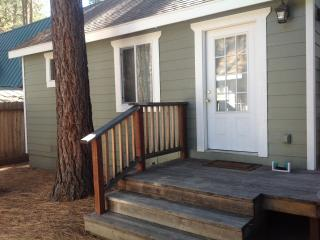Studio Guest Cottage - Stateline vacation rentals