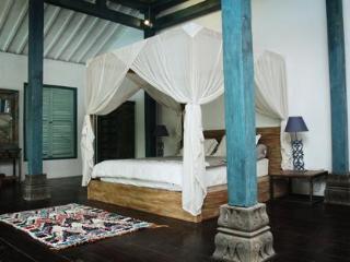 VILLAS UMAH D'KALI YOGYAKARTA - Yogyakarta vacation rentals