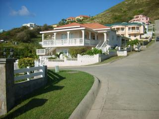 Simply Elegant - Frigate Bay vacation rentals