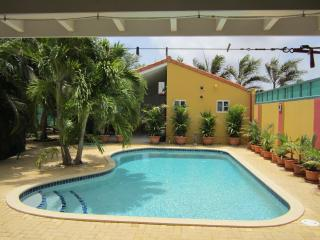 Palmgardenaruba - Savaneta vacation rentals
