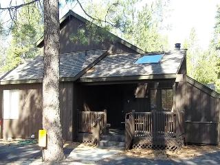 TAMARACK 6 - Sunriver, Oregon - Sunriver vacation rentals
