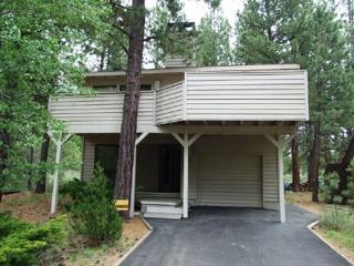 COYOTE 7 - Sunriver, Oregon - Sunriver vacation rentals