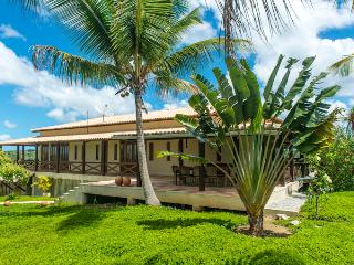Casa Panorama, a wonderful place near Mangue Seco! - Itaparica vacation rentals