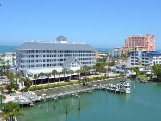 Dockside Condominiums #202 - Clearwater vacation rentals