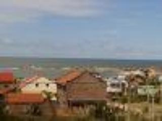 the view - Great Ocean view home in Uruguay - Punta del Diablo - rentals
