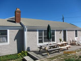 Unobstructed Walkout to Two Beaches - Cape Cod vacation rentals