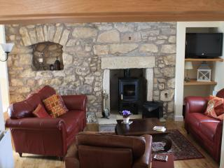 Fountain House: Holiday Cottage in Falkland, Fife - Elie vacation rentals