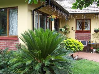 Jean-Lee Bed & Breakfast - Pietermaritzburg vacation rentals