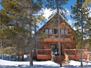 Private Breckenrdge house, great mountain views - Breckenridge vacation rentals