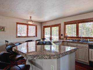 Private Breckenrdge house, great mountain views - Summit County Colorado vacation rentals
