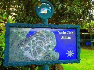Chalet Shabbat at Yacht Club Atitlan, ( San Lucas Toliman) - Western Highlands vacation rentals