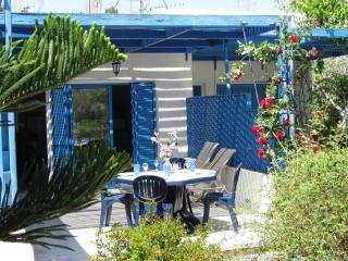 Elias Beach House - Agios Therapon vacation rentals