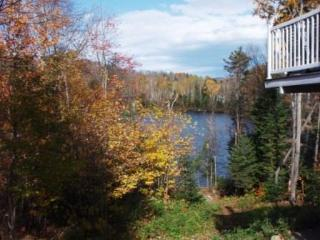 Lakefront Rental - Breathtaking View - Saint Sauveur des Monts vacation rentals
