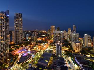 Level 24 H  Residences - Co-Located with Hilton - Oxenford vacation rentals