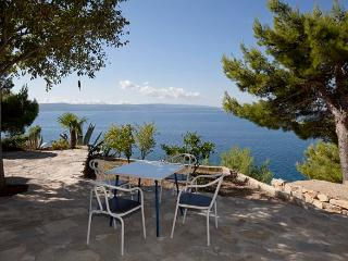 Apartments Bikin 2+2 - Brela vacation rentals
