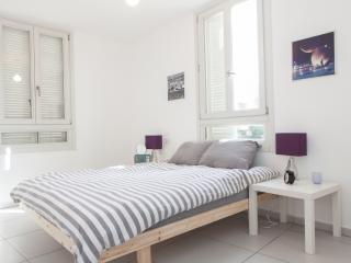 Luxury Neve Tzedek 2 Bed 2 Bath Balcony Parking - Tel Aviv vacation rentals