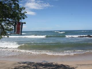 Oceanfront-OC Beach Cabin - Playa Junquillal vacation rentals