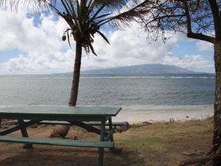 Dunbar Beachfront Cottages- Pu'unana Cottage - Waialua vacation rentals