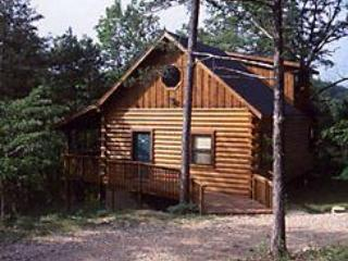 Shady Oak Cabin; Enchanted Forest - Image 1 - Eureka Springs - rentals