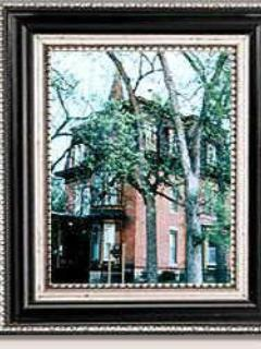 French Second Empire 1880 National Register Home away from home - 3-4 bedroom condo in mansion - scrapbooker delight - Hastings - rentals