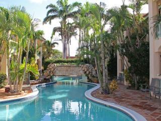 Wacamaya Apartment Aruba-  1-BR apt. near Marriott & Ritz Carlton - Palm/Eagle Beach vacation rentals