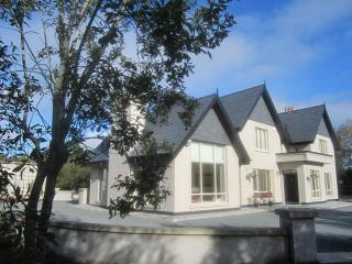 Scartlea House - luxury home by Killarney Lakes - Killarney vacation rentals