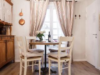 Luxurious Country Style 1 Bedroom in Central Marais - Paris vacation rentals