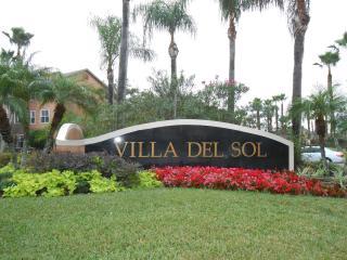 Villa del Sol - Kissimmee B9F1A8 - Kissimmee vacation rentals
