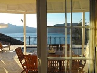 Villa to Rent in Kisla – (024MK) - Kalkan vacation rentals