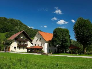 Idyllic Tourist Farm Zelinc - Vipava vacation rentals