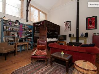 Rustic Former Clubhouse for Rent in London - Sevenoaks vacation rentals
