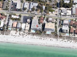 Hamilton House 206 - Indian Rocks Beach vacation rentals
