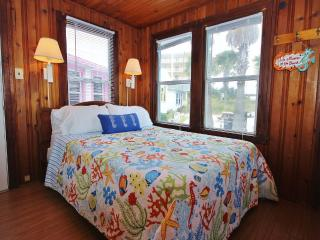 Seahorse Cottage 5 - Treasure Island vacation rentals