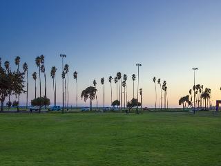 East Beach Escape  Duplex - Front & Back - Santa Barbara vacation rentals
