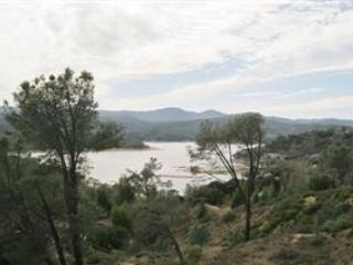 Lighthouse Views-Lake View Home - Lake Nacimiento vacation rentals